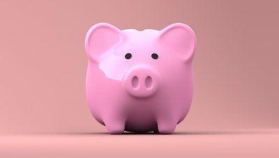 interest op spaargeld in dollar