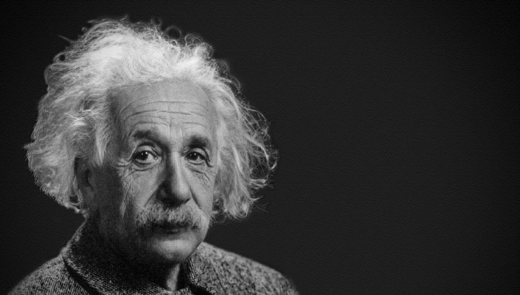 Samengestelde Interest Albert Einstein